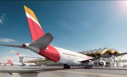 Iberia to introduce premium economy cabin on Havana and Johannesburg routes