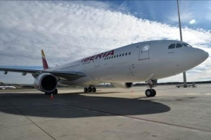 Iberia places order for 20 Airbus A320neo aircraft