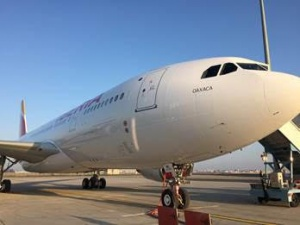 Iberia welcomes first Airbus A330-200 to fleet