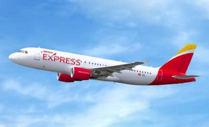Iberia Express to launch Spanish summer holiday flights