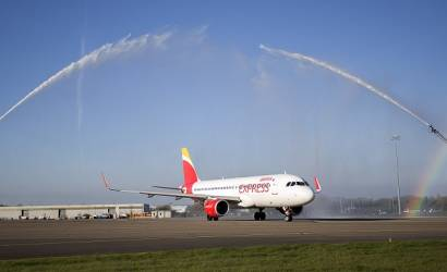 Iberia Express adds new Cardiff departure ahead of Champions League final