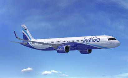 IndiGo places huge 300 A320neo order with Airbus