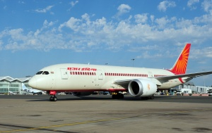 Tourism Australia welcomes Air India non-stop flights