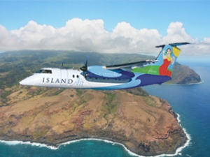 Hawaii Island Air files for bankruptcy protection
