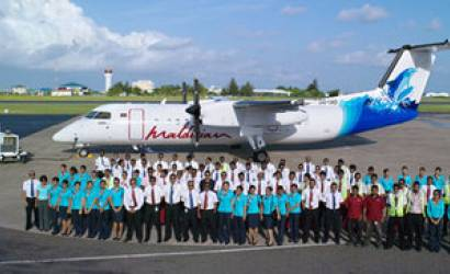 Island Aviation Services Ltd to start new routes in November 2012