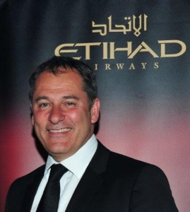 New UK leadership for Etihad Airways as Wratten departs