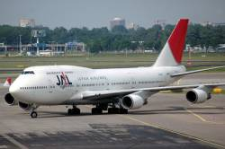 JAL Group revises route, flight frequency and fleet plans for FY2012