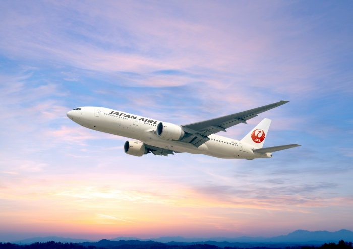 Japan Airlines to launch Tokyo-Seattle connection in spring 2019