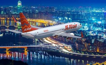 Jeju Air places $300m Boeing 737-800 order