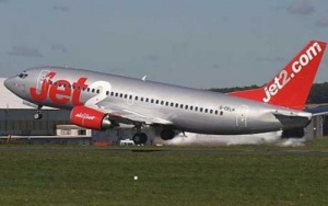 Jet2.com announces further route expansion at Glasgow Airport