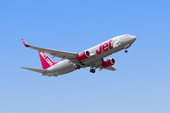 Jet2.com to return to Cyprus next week