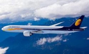 Jet Airways to boost UK capacity by a third