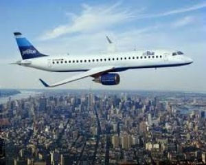 Jetblue adds three routes from Ronald Reagan Airport
