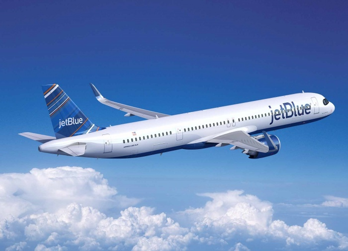 JetBlue Airways doubles down on Airbus partnership in Paris