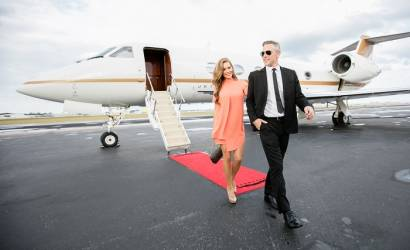 Jay-Z leads $105 million equity financing of JetSmarter