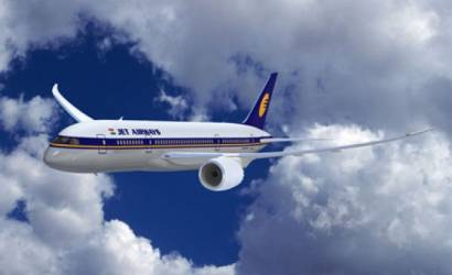 Jet Airways confirms largest ever aircraft order