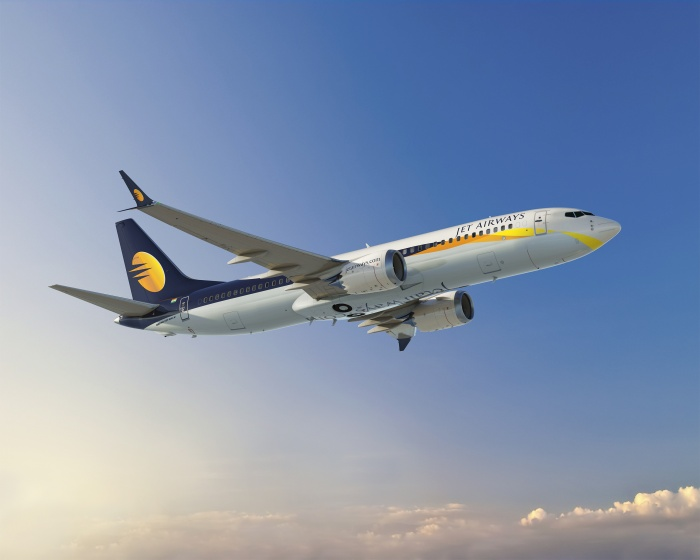 Jet Airways places order for 75 737 MAX planes with Boeing