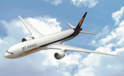 Jet Airways launches third London-Mumbai route