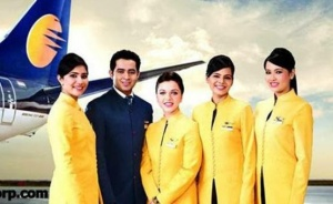Jet Airways strengthens connections to north-east India with summer schedule