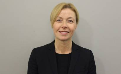 New chief commercial officer for Leeds Bradford Airport