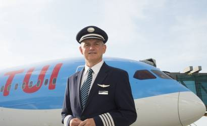 Thomson Airways welcomes latest 787-9 Dreamliner to fleet