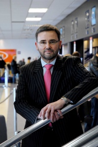 New chief executive officer for Cardiff Airport