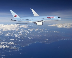 Neos signs on for first Italian Dreamliners