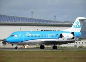KLM launches new route into George Best Belfast City Airport