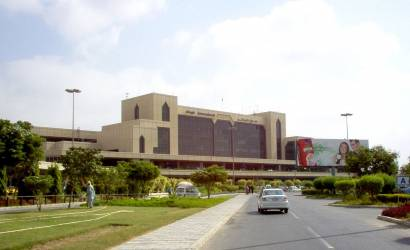 Karachi International Airport attacked by Taliban