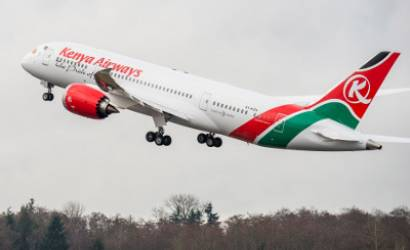 Kenya Airways commits to Amadeus partnership