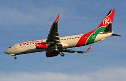 IATA 2013: Kenya Airways Pride Centre granted new IATA Certification