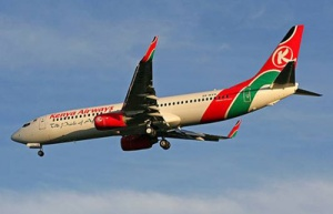 Saudi Arabian Airlines links with Kenya Airways