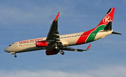 Kenya Airways launches direct flights to Abuja