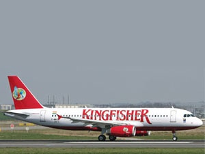 British Airways suspends code-share with Kingfisher