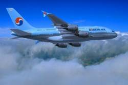 Korean Air records strong Q4 and full-year performance in 2010