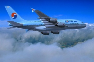 Losses mount at Korean Air