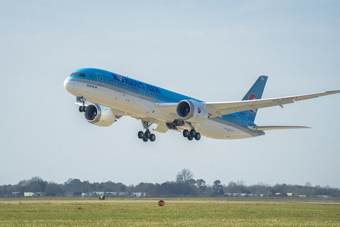 Korean Air unveils summer schedule for 2018