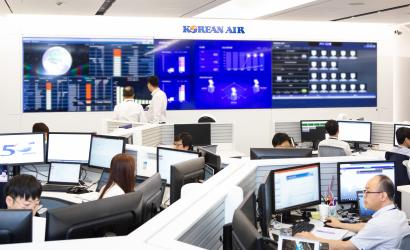 Korean Air launches new cloud command centre