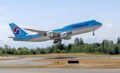 Korean Air tightens relationship with Delta Air Lines