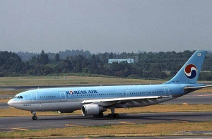 Korean Air takes minority stake in Czech Airlines