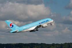 Korean Air to launch direct flights to Rome and Milan in Italy