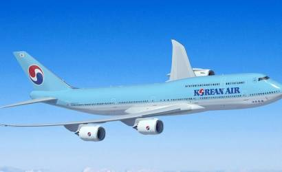 Korean Air to bring Boeing Dreamliner 747-8i to Heathrow