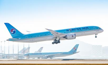 Travelport renews Korean Air partnership