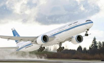 Kuwait Airways seeks to regain pioneering position in Middle Eastern aviation