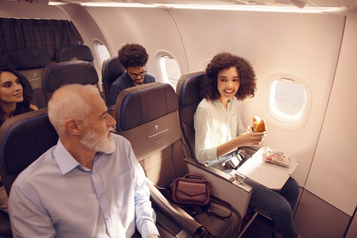 LATAM to introduce premium economy class in March