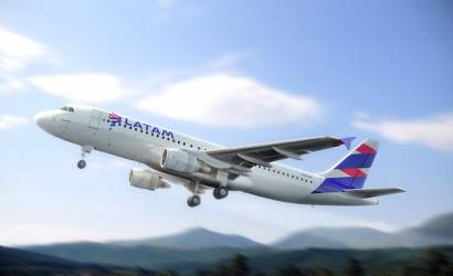 LATAM Airlines launches host of new routes for 2017