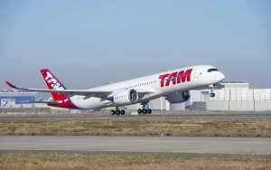 LATAM Airlines group sees passenger traffic increase for 2015