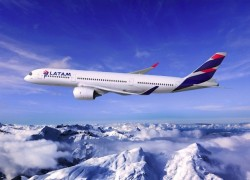 LATAM signs codeshare with Cathay Pacific