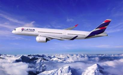 Longest ever flight for LATAM as airline takes off for Melbourne, Australia