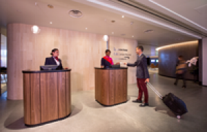 oneworld opens new lounge at Los Angeles' Tom Bradley Terminal